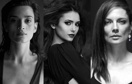 Top 10 Most Beautiful Bulgarian Women