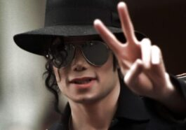 Top 10 Most Beautiful Michael Jackson's Songs