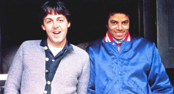 Top 13 Songs that Michael Jackson Co-writes & Produces for other Singers