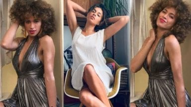 19 Hot Photos of Michelle De Swarte Which Are Truly Jaw-dropping
