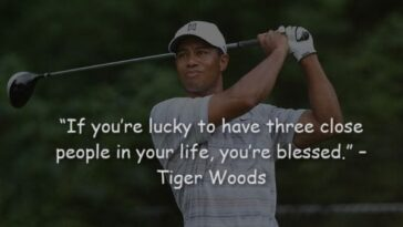 31 Most Inspirational Quotes of Tiger Woods Ever